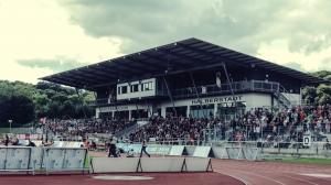 Germania Halberstadt vs. FC Energie Cottbus