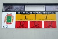 Stadion der Freundschaft des FC Energie Cottbus