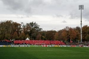 SV Babelsberg 03 vs.  FC Energie Cottbus