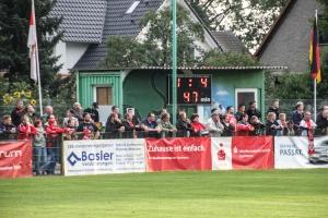 SV Falkensee-Finkenkrug vs. FC Energie Cottbus