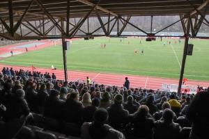 SV Lichtenberg 47 vs. FC Energie Cottbus