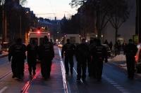 Fankultur bewahren: Fandemo durch Berlin Köpenick