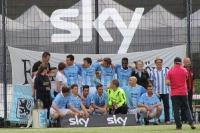 Feringalöwen 1860 beim Sky Fan Cup 2014