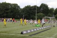 Sky Fan-Cup 2014 BVB gegen BVB