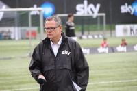 Ulrich Uli Potofski Sky Fan Cup 2014