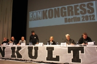 Fankongress Berlin 2012