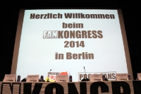 Fankongress Berlin 2014