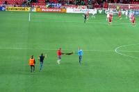 Deutschland vs. Dänemark, U21