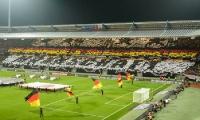 Deutschland vs. Gibraltar, 4:0