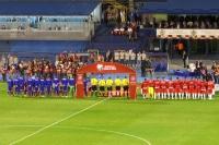 Kroatien vs. Malta, 2:0