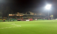 Litauen vs. England, 0:3