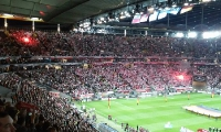 Polnische Fans in Deutschland