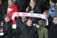 Fanfreundschaft Bochum FC Bayern