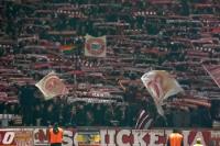 FC Bayern München holt bei Hertha den Titel