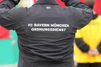 FC Bayern München Ordnungsdienst