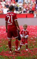 FC Bayern München vs. SC Freiburg