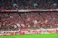 FC Bayern München vs. SV Darmstadt 98