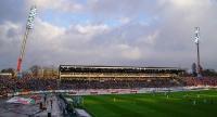 Karlsruher SC vs. FC Bayern München