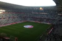 Münchener Allianz Arena