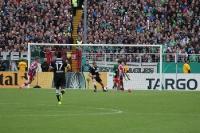 Münster gegen München