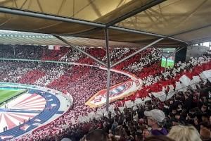 RB Leipzig vs. FC Bayern München