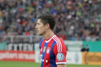Robert Lewandowski FCB