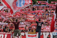 Schalparade FC Bayern München