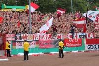 Support Bayern München Fans