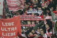 Support Bayern Ultras in Bochum