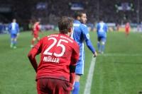 Thomas Müller FC Bayern München