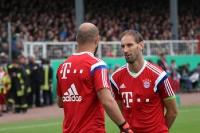 Thomas Starke FC Bayern München