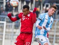 TSV 1860 München II vs. FC Bayern München II