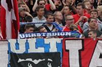 Ultras Bochum und München