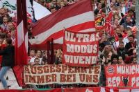 Ultras Modus Vivendi FCB