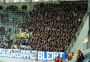 Chemnitzer FC vs. FC Carl Zeiss Jena