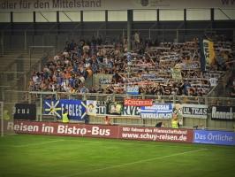 SV Wehen Wiesbaden vs. FC Carl Zeiss Jena