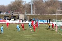 FC Eilenburg gegen Chemnitzer FC