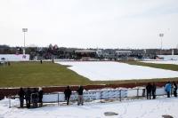 FC Eilenburg im sächsischen Landespokal gegen Chemnitzer FC