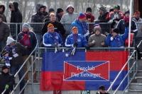 Pokalspiel zwischen FC Eilenburg und Chemnitzer FC