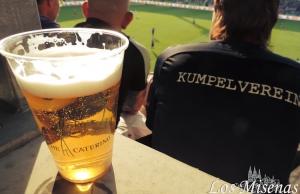 FC Erzgebirge Aue vs. Karlsruher SC