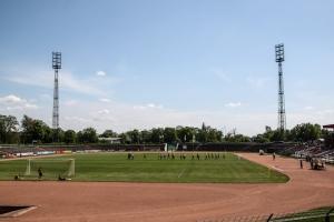 1. FC Frankfurt (Oder) vs. F.C. Hansa Rostock II