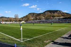 FC Carl Zeiss Jena vs. F.C. Hansa Rostock