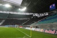 FC Hansa Rostock bei RB Leipzig, 23.11.2013