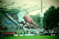 F.C. Hansa Rostock beim Chemnitzer FC