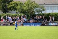 FC Hansa Rostock II beim BSV Hürtürkel