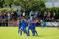 FC Hansa Rostock II gewinnt 5:2 bei Hürtürkel