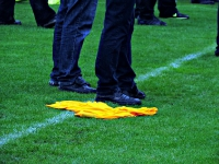 F.C. Hansa Rostock verliert in Chemnitz