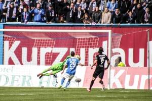 F.C. Hansa Rostock vs. 1. FC Magdeburg