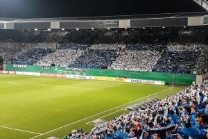 F.C. Hansa Rostock vs. 1. FC Nürnberg