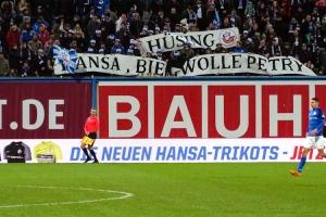 F.C. Hansa Rostock vs. Chemnitzer FC